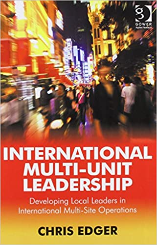 Read Effective Multi-Unit Leadership and International Multi-Unit Leadership PDF, azw (Kindle), ePub, doc, mobi