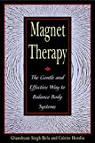 img - for Magnet Therapy: The Gentle and Effective Way to Balance Body Systems book / textbook / text book