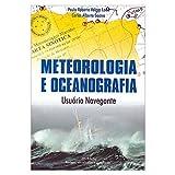 capa de Livro Meteorologia e Oceanografia 3a Edição