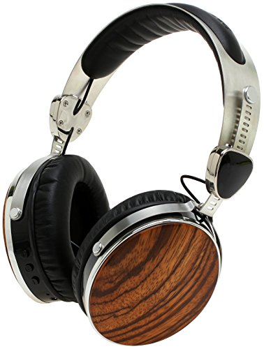 Symphonized Wraith 2.0 Bluetooth Genuine Wood Wire...