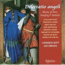 Delectatio Angeli Music Of Lo