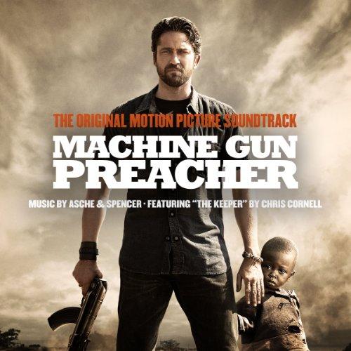 asche spencer chris cornell machine gun preacher original