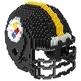 Pittsburgh Steelers 3D Brxlz - Helmet