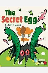 Secret Egg Paperback