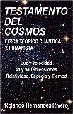Testamento Del Cosmos, Rolando Hernandez, 1432713124