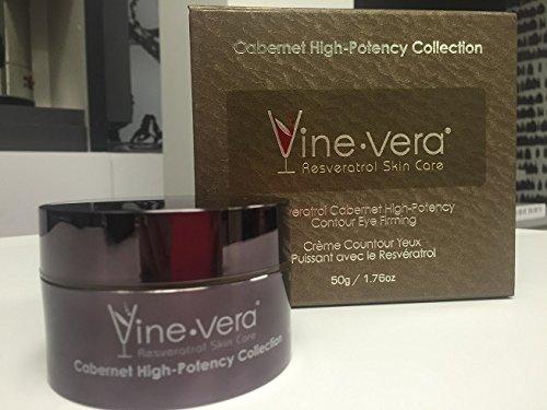 Vine vera Resveratrol High-Potency Eye Firming (Cabernet Collection) (Caro Cabernet)