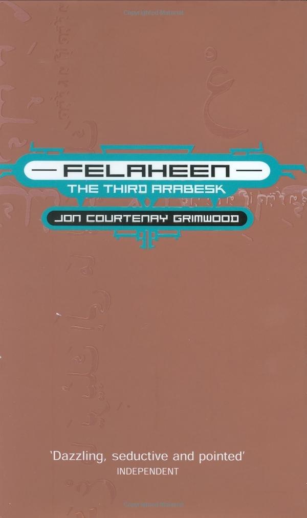 Felaheen (Arabesk S.) pdf