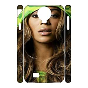 Hjqi - Custom Beyonce 3D Phone Case, Beyonce DIY Case for SamSung Galaxy S4 I9500