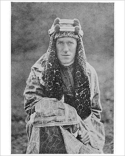 Photo (British Traditional Costume)