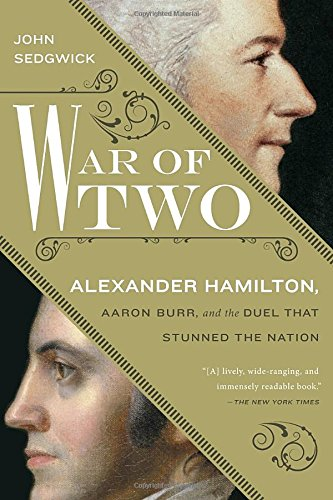 War Two Alexander Hamilton Stunned product image