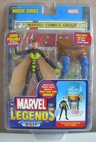 marvel legends series 15 - 1