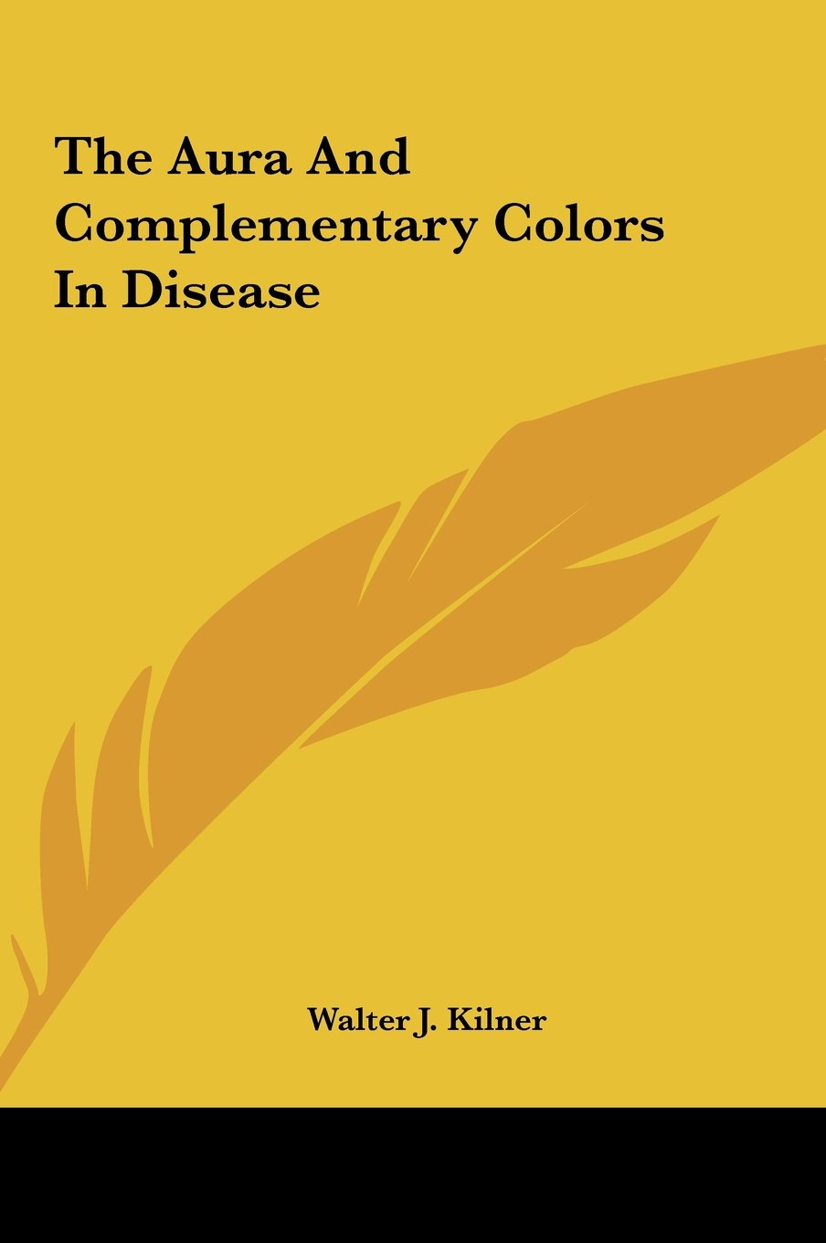 Download The Aura And Complementary Colors In Disease ebook