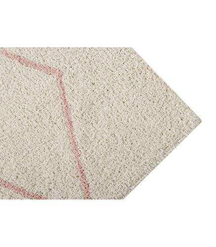 /Waschbarer Teppich Happy Decor Kids hdk-261/ Beige