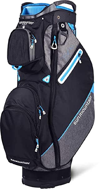 Amazon.com: Sun Mountain Golf 2019 Sync - Carro para mujer ...