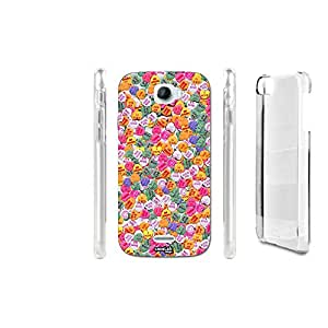 FUNDA CARCASA SPILLE COLORATE PARA WIKO BARRY