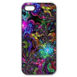 Fantasy Trippy theme for iPhone 5c hard back case