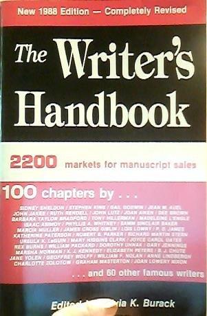 Read Online The Writer's Handbook ebook