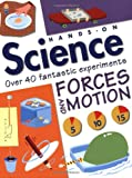 img - for Forces and Motion (Hands-on Science) book / textbook / text book
