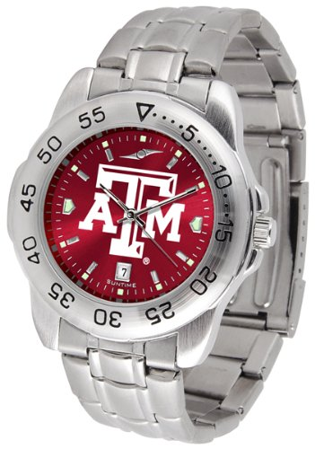 (Texas A&M Aggies NCAA AnoChrome