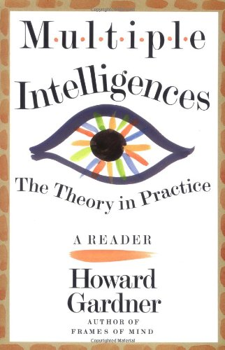 Multiple Intelligences: Amazon.co.uk: Howard Gardner, Etc.: 9780465018222:  Books