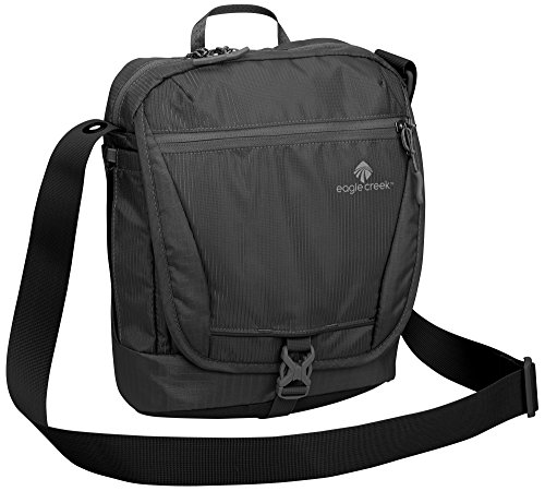 Bag Courier Bags - Eagle Creek Guide Pro Courier RFID