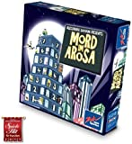 Mord Im Arosa Mystery Board Game