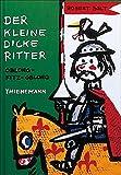 Der kleine dicke Ritter Oblong-Fitz-Oblong