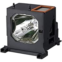 Sony OEM(Original Bulb and Generic Housing) LMP-H200, VPL-VW40, VPL-VW50, VPL-VW60 Projector Lamp with Housing