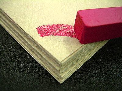 UART 600 Archival Sanded Pastel Paper- Ten 9x12 Inch Sheets