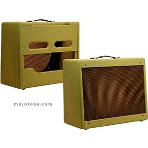 Mojotone Cabinets | Musical-Instruments Blog