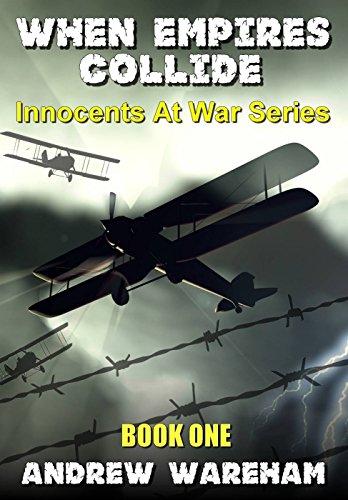 (When Empires Collide (Innocents At War Series, Book)