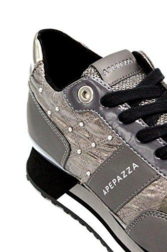 Rsd07 Donna Sneakers Grigio Sneakers Apepazza Apepazza Donna Rsd07 Apepazza Sneakers Rsd07 Grigio wR8vqZ