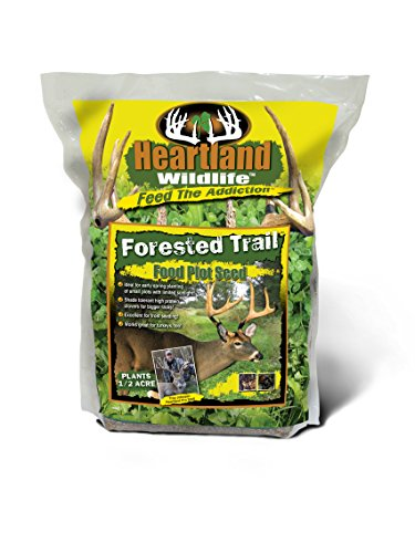 Price comparison product image Heartland 4.5 Forested Trail Blend