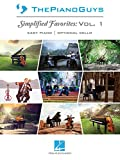 The PianoGuys - Simplified Favorites, Vol. 1, The Piano Guys, 1480390186