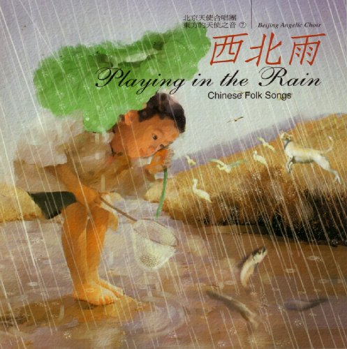 Playing In The Rain: Chinese Folk Songs by Wind Records