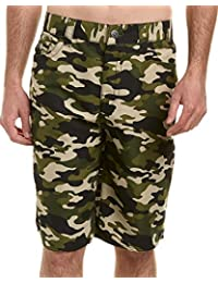 40ad4a5edf Men's Contemporary Designer Board Shorts | Amazon.com
