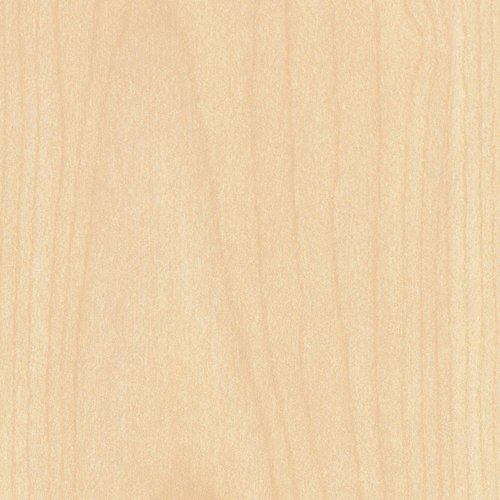 Bevel Edge Laminate Countertop Trim - Natural Maple