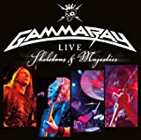 Gamma Ray: Live: Skeletons & Majesties [JP Import] (Audio CD)