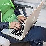 Grifiti Travel Deck 15 x 10 Laptop Lap Desk