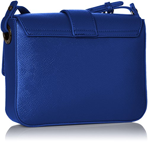 Saffiano A Exchange Armani Bag X Baguette Ultra Marine womens Fq6Iv