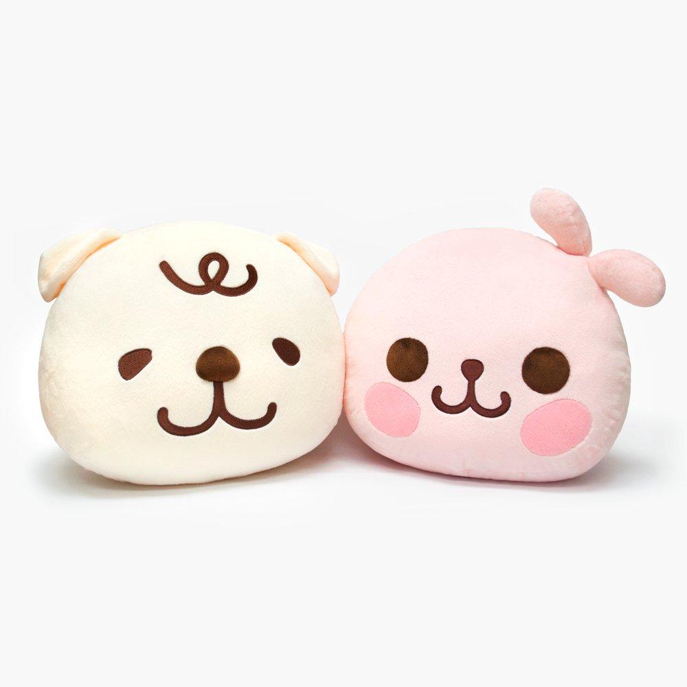 Merry Between Cushion set (Merry & Milk)
