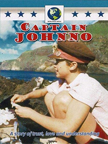 Captain Johnno - Frank Dear