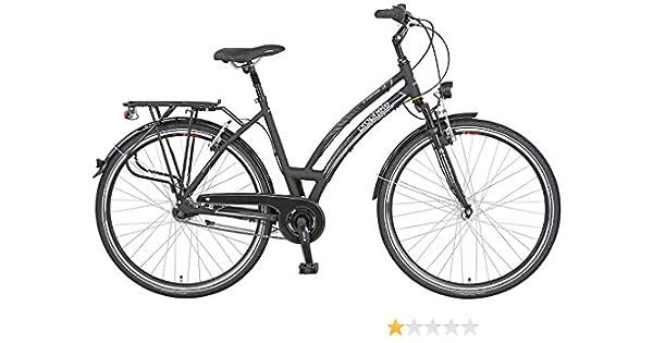 Prophete Trekkingrad Enter 1.5 7-Gang Shimano Nexus - Bicicleta ...