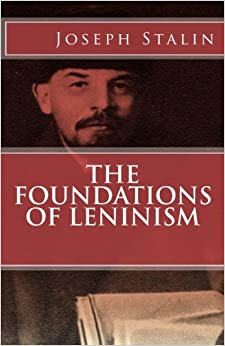 Book The Foundations of Leninism