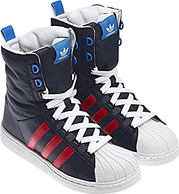 Adidas Top High SneakerDunkelblau High High Auf Adidas Top