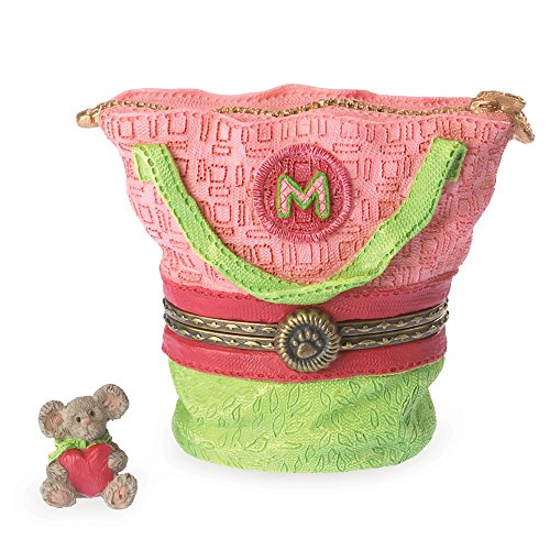 Boyds Resin Momma's Got-It-All Tote ()