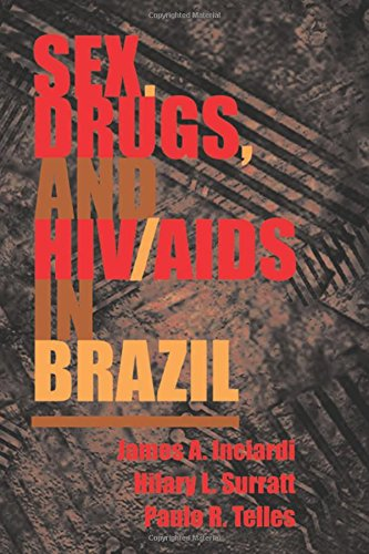 Check expert advices for aids in brazil book?