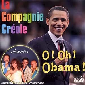 O! Oh! Obama