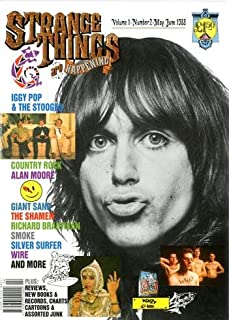 Silver Magazine May//June 1973