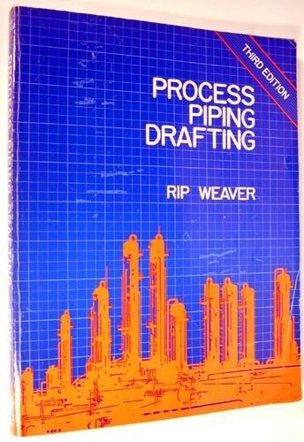 Process Piping Drafting